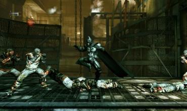Outed – Batman: Arkham Origins Blackgate – Deluxe Edition