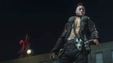 Dead Rising 3: Chaos Rising DLC Out February 25