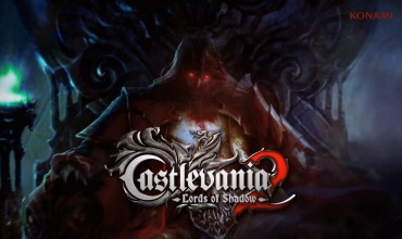 Castlevania: Lords of Shadow 2 – Mastery System Video