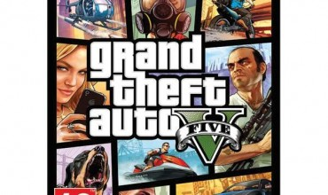 Grand Theft Auto V Dated For Xbox One