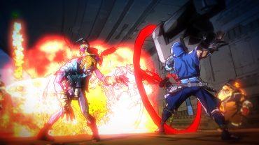 Yaiba: Ninja Gaiden Z – New Screenshots and B Roll Footage