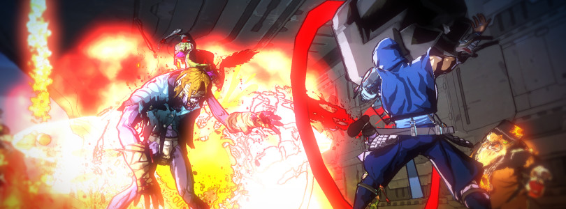 Yaiba: Ninja Gaiden Z – New Screenshots and B Roll Footage