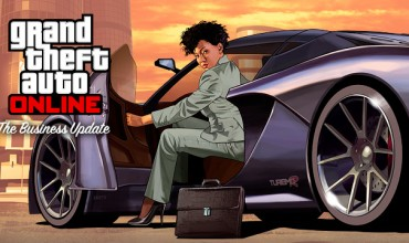 GTA V – The Business Update Coming March 4