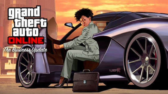 gta v business update