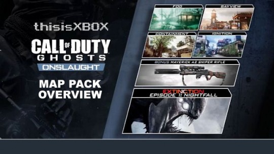 map pack overview onslaught