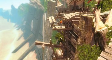 Max: The Curse of Brotherhood Xbox One Review