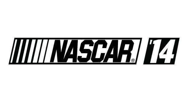 NASCAR 14 Logo