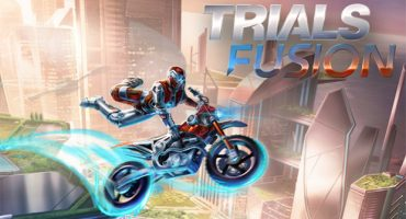Trials Fusion – Empire of the Sky DLC Out Now