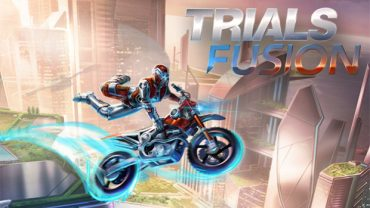 Trials Fusion Online Multiplayer Is Finally Here!