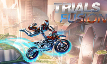 Trials Fusion Coming to Xbox On April 16th