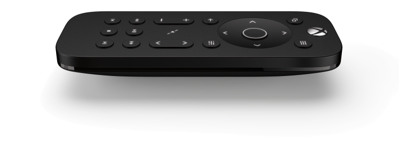 XBox One – Media Remote To Be Released Early March