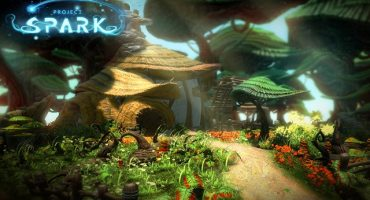 Project Spark Beta on Xbox One Next Week?