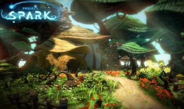 Project Spark Beta Reaches Xbox One