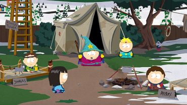 South Park: The Stick of Truth Brings A Holy Trinity of Trailers