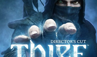 Thief – Launch Trailer