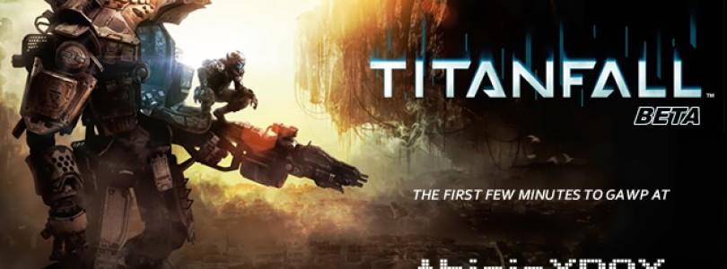 Titanfall Beta Gameplay Video