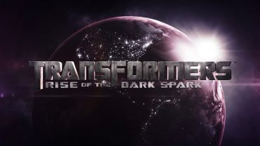 Transformers: Rise of the Dark Spark Announce Trailer