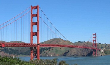 Possible Modern Warfare 4 Golden Gate Bridge Chapter