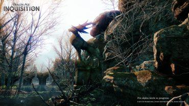 Impressive Dragon Age Inquisition Trailer