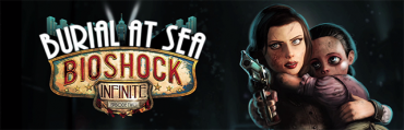 Bioshock Infinite: Burial At Sea Episode 2 Out Now