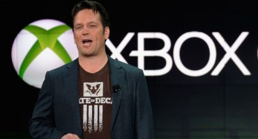 Phil Spencer Announced as New Head of Xbox Division