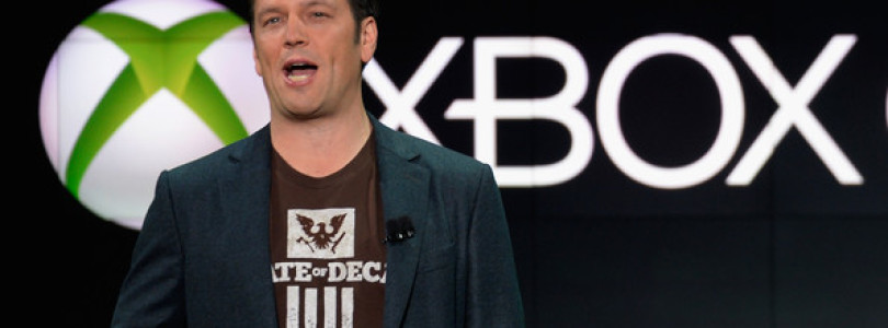 Getting to Know New Head of Xbox – Phil Spencer