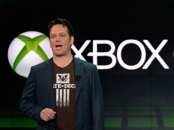 Xbox Phil