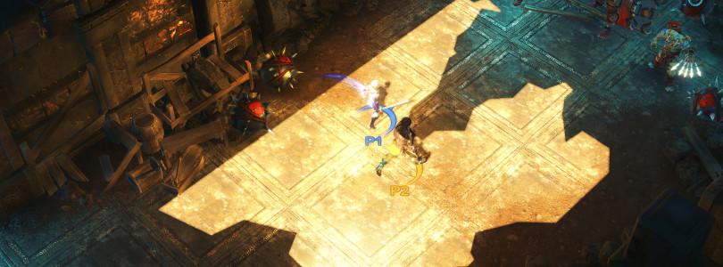 Sacred 3: Gameplay Trailer