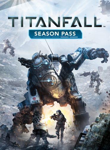 Titanfall Season Pass Details -Priced at £19.99