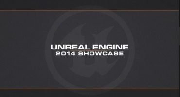 Unreal Engine @ GDC 2014