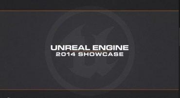 Unreal Engine @ GDC 2014
