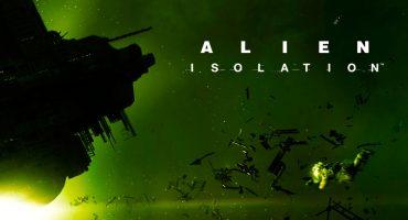 Alien: Isolation Developer Diary – Creating The Alien