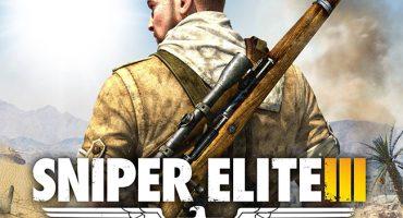 Sniper Elite 3 Releases on July 1