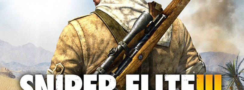First 15 Minutes of Sniper Elite 3 Video