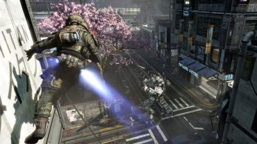 Titanfall Deluxe Edition Coming Soon