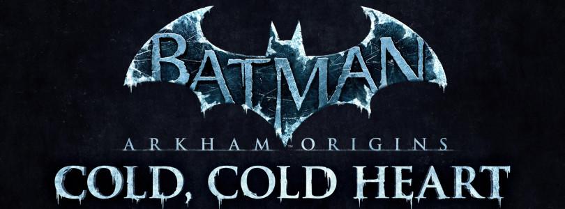 Batman: Arkham Origins – Cold, Cold Heart DLC Review