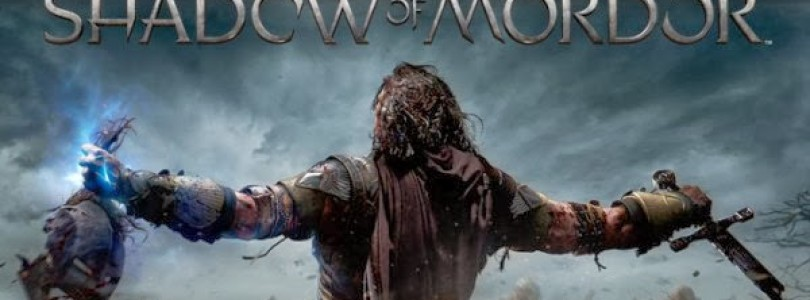 Middle-Earth: Shadow of Mordor Release Date and New Trailer