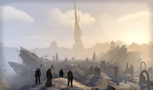 The Elder Scrolls Online Screenshot 1