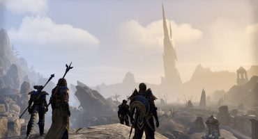 The Elder Scrolls Online Screenshot Update