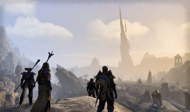 The Elder Scrolls Online Screenshot Update