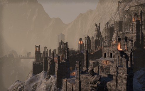 The Elder Scrolls Online Screenshot 4