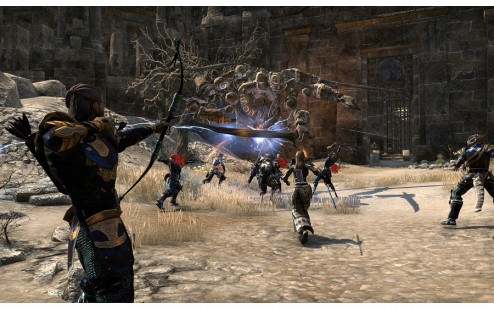 The Elder Scrolls Online Screenshot 5