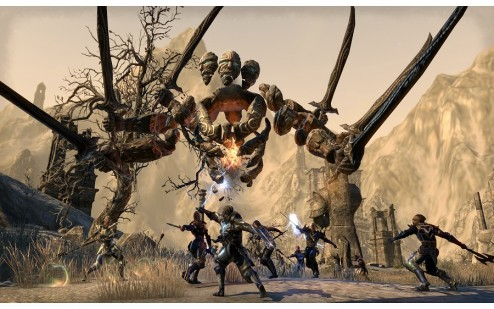 The Elder Scrolls Online Screenshot 6