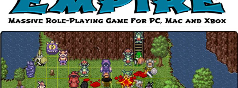 Shining Empire – 1000 hour RPG