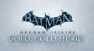 Arkham: Origins – Cold, Cold Heart DLC First 30 Minutes