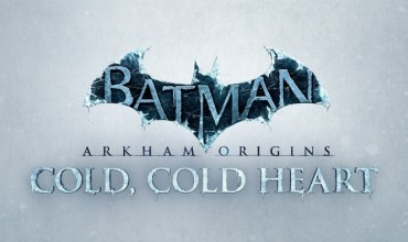 Arkham: Origins – Cold, Cold Heart DLC First Look