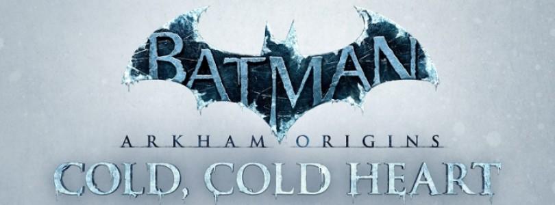 Arkham: Origins – Cold, Cold Heart DLC First Look