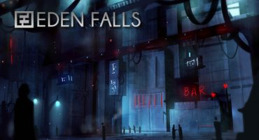 Eden Falls – Sex, Drugs and Violence Based RPG for Xbox One?