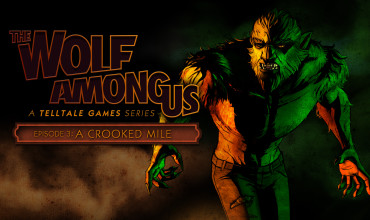 The Wolf Among Us: Episode 3 – A Crooked Mile Launch Trailer