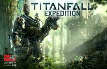 Titanfall: Expedition DLC Gameplay Trailer